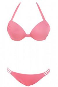Maillot Bikini à lanières