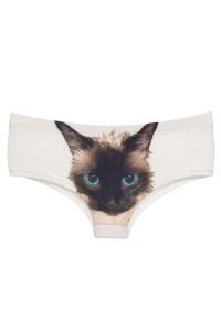 culotte 3D chat