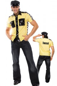 Costume taxi