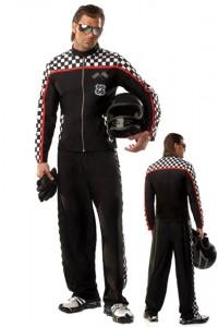 Costume racing