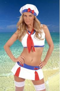 Costume matelot