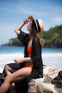 BeachWear - Robe de plage