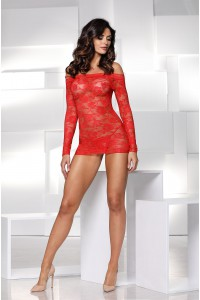 Nuisette rouge
