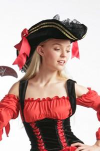 Chapeau de corsaire