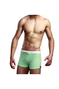 Maillot de bain Boxer homme vert