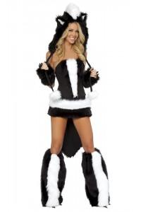 Costume Mouffette