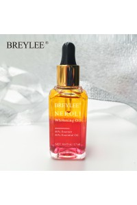 Sérum huile/eau Breylee Neroli