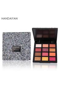 Palette Handaiyan 12 couleurs