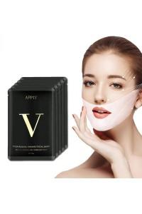 Masque visage liftant 4D