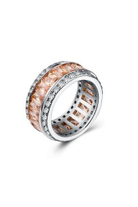 Bague Lumineuse Champagne