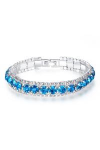 Bracelet Eclat Bleu