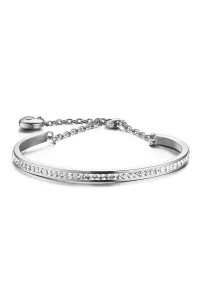 Bracelet Sunray Argent