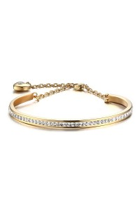 Bracelet Sunray Or