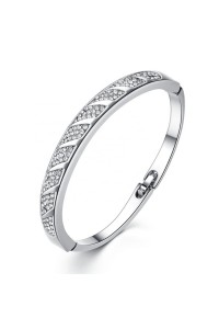 Bracelet Glam Argent