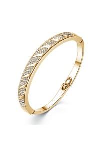 Bracelet Glam Or