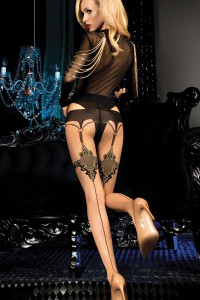 Collant couture 454